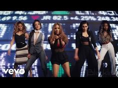 Fifth Harmony - Worth It ft. Kid Ink - YouTube