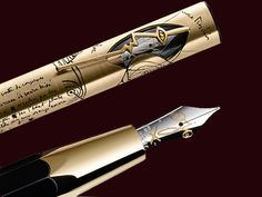 Montblanc 2012 Writers Edition: Pablo Picasso