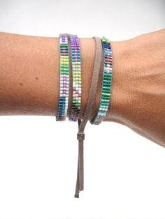 Now I want a bead loom
