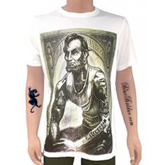 The SWEET LINCOLN T-shirt