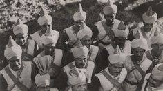 The Road to Partition 1939-1947 - The National Archives