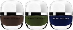 Marc Jacobs Beauty Summer 2014 #marcjacobs #nails