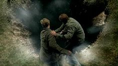 Supernatural 30 Day Challenge. Day 30: Favorite Season Finale. Season 5. It was beautiful and perfect and I loved it.