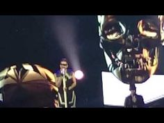 Jan. 16, 2016 - Adam Lambert TOH Tour in Tokyo
