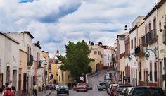 Zacatecas México
