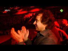 3JS - Rood (eerbetoon aan Marco Borsato - Vrienden van Amstel Live ! 2011)
