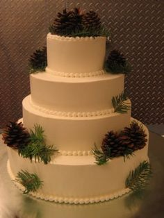 Cakes by Kate, Lake Tahoe