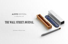 Wall Street Journal Pen