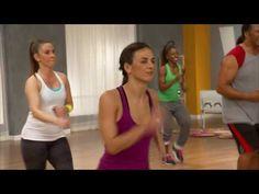 Burn Body Fat 2 Mile | Leslie Sansone's Walk at Home - YouTube