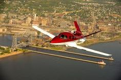 Cirrus Aircraft -Airplanes for sale at www.BrowseTheRamp.com