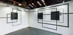 Krista Svalbonas | Installation