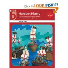 Hands on History by Belair Publications via Amazon UK