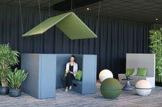The Hut Roof › Götessons
