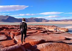 atacama-amanda-viaja Beautiful Places To Travel, Beautiful World, Atlantis Bahamas, Nature Images, Adventure Is Out There, South America, Latin America, Places To Visit, Around The Worlds