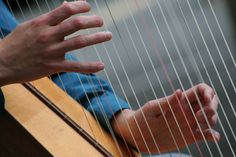 Magical Fingers by srikanth_jandy, via Flickr Granville Island, Triangle Square, Harp, Island Life, Good Music, Fingers