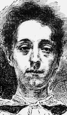 The sensational clam chowder murder of 1895...It was Mary Alice's 10-year-old daughter who brought the lethal chowder to her grandmother by order of her Mother, Mary Alice Almont Livingston