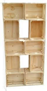 muebles con cajones de verdura ile ilgili görsel sonucu Pallet Ideas Easy, Diy Pallet Projects, Diy Home Furniture, Diy Home Decor, Antique Store Displays, Diy Storage Boxes, Crate Shelves, Cardboard Crafts, Shop Interiors