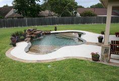 Coolest Small Pool Idea For Backyard 125