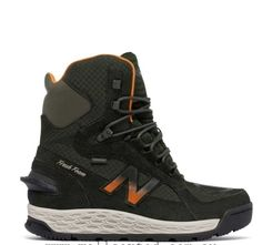 Boots 00LI9TA - Men's M1000v1 - Men's - Winter Boots NZ