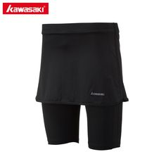 a64a51a900 Cheap ladies tennis, Buy Quality running skort directly from China sport  skorts for women Suppliers: KAWASAKI Ladies Tennis Skirt with Leggings  Outdoor ...