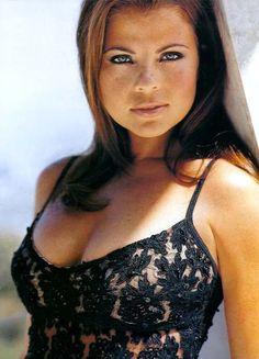 Hottest photos of Yasmine Bleeth anywhere online. Check out our Yasmine Bleeth hot photo gallery! Yasmine Bleeth, New York City, Amanda, Lingerie, World's Most Beautiful, Girl Next Door, Celebs, Celebrities, Hottest Photos