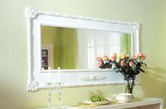specchio incorniciato