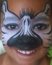 boy face paint - Google Search