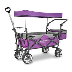 Folding Wagon, Kids Wagon, Beach Wagon, Pull Wagon, Kids Outdoor Furniture, Pushes And Pulls, Acrylic Craft Paint, Pool Accessories, Outdoor Tools