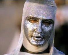 Balduíno IV - um jovem rei conhecido por sua sabedoria e sua coragem.
