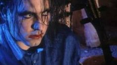 The Cure - Lovesong, via YouTube.