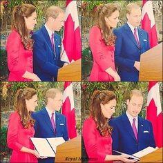 Kate & Wills