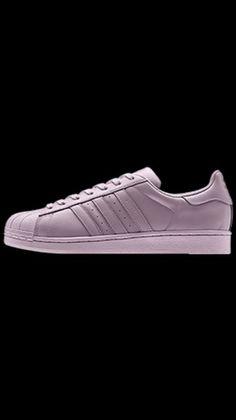 shoes adidas superstar pastel purple adidas supercolor pharrell williams