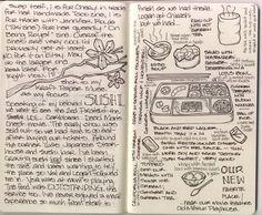 My Top 10 Customized Moleskines Notebooks   The Etsy Blog