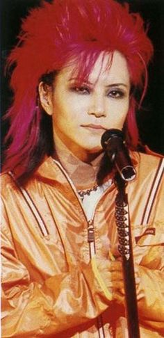 Hide Matsumoto December 13, 1964- May 2, 1998 He was the guitarist of Visual J-Rock's band X-Japan. He started to play guitar at 11. After the separation of the band, he went into a solo career. He was found by his girlfriend hanged in their house. Japan proclaimed a day of national mourning.