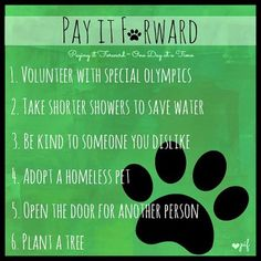 Pay it forward | Parenting | Pinterest | Pay it forward
