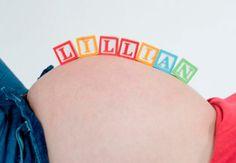 Ideias criativas para anunciar o sexo do bebê - Bebê.com.br