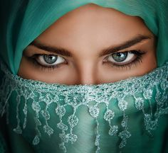 Women of the middle east - beautiful