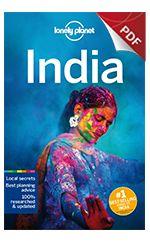 India - Telangana & Andhra Pradesh (PDF Chapter) Lonely Planet