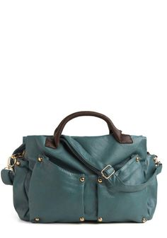 Clear Water Crossing Bag, #ModCloth $sold out