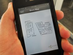 Find what you need quickly - store maps at your fingertips from Duane Reade app! #DRApp #cbias