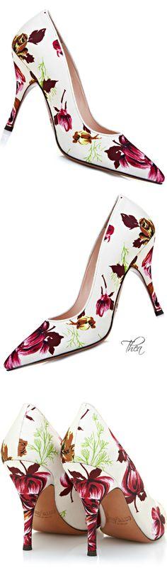 Palter DeLiso ● Floral Pump