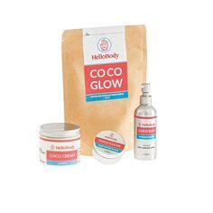 Coco Set / Hello Body