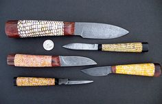 corn knife