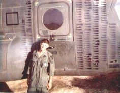 "warinvietnam: The scoreboard of a downed aircraft recovery nicknamed ""Miss Bev"" South Vietnam, Vietnam War, American War, American History, Us Vets, Silk Pajamas, Nose Art, Indiana Jones, Our World"