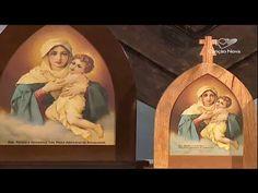 Conheça o início da devoção a Nossa Senhora de Schoenstatt no Brasil - C...