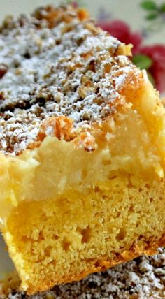 Classic Coconut Cream Cake Bars (aka Neiman-Marcus Bars)