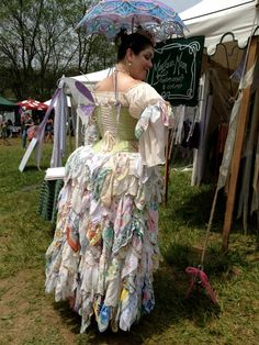 images about upcycled-- wedding dresses