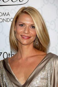 Such a pretty blonde color!!
