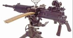 Type 92 Japanese Nambu Machine Gun. That was the worst possible machine gun of its time. Pin by Paolo Marzioli