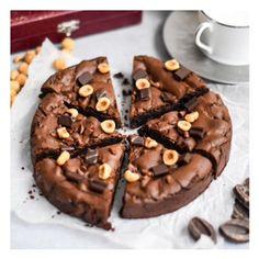 Brownie Cookies, Cookie Desserts, Giant Cookies, Blog Patisserie, Chocolate Dreams, Cookies Et Biscuits, Coffee Shop, Waffles, Deserts
